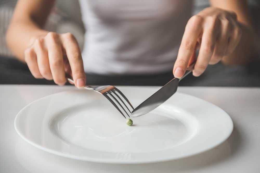 hypnose mod spiseforstyrrelser