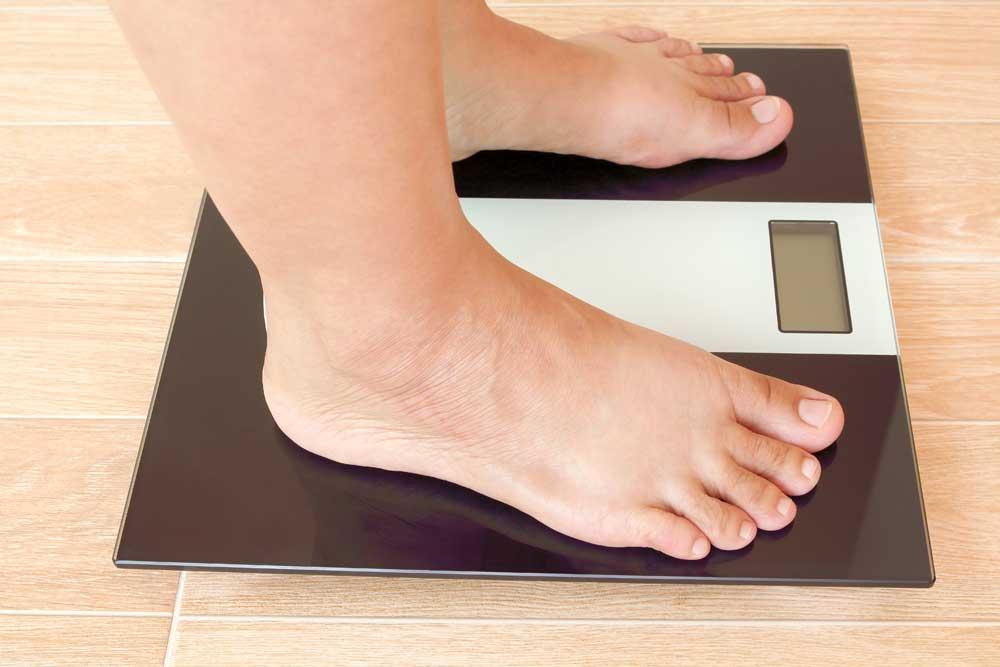 hypnose mod vægtproblemer